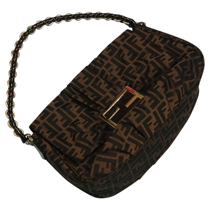 "Fendi ""Big Mamma Flap Bag"""