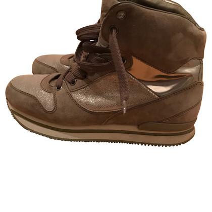 Hogan high-top schoenen