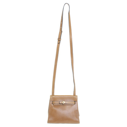 Jil Sander Nappa leather handbag
