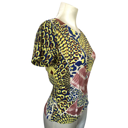 Antik Batik Multicolor blouse