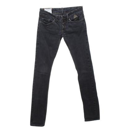 """Dondup Jeans """"Kody"""" in black"""