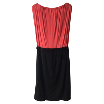 Escada Contrast dress