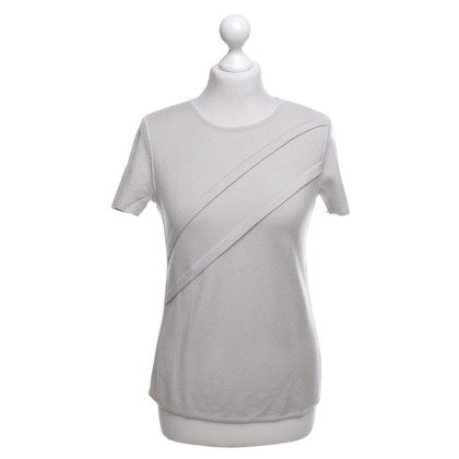Armani Collezioni T-Shirt in Beige