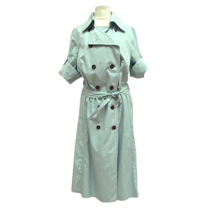 Akris Manteau Coton Robe