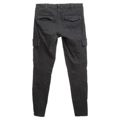 J Brand Jeans con un sacco di tasche