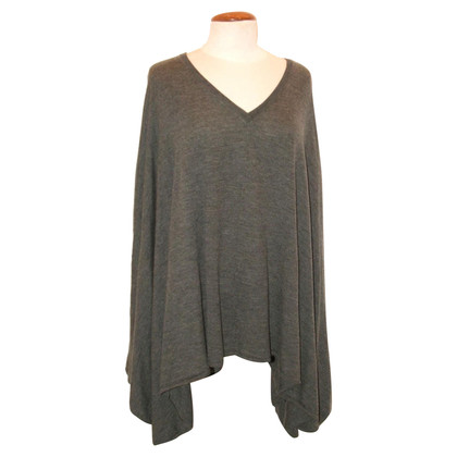 Paul & Joe gris Poncho