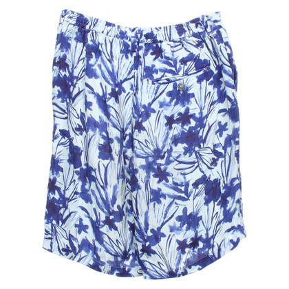 Bellerose High-waisted shorts