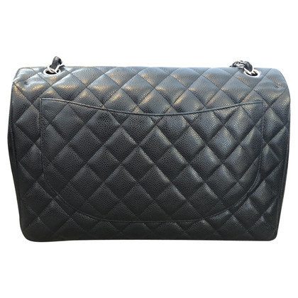 "Chanel ""Maxi Double Flap Bag"""