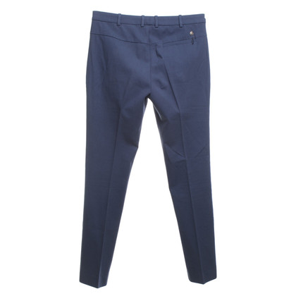 Hugo Boss Pantaloni in Blue