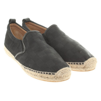 Marc Jacobs Espadrilles in Blau