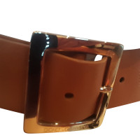 Dolce & Gabbana Belt with logo