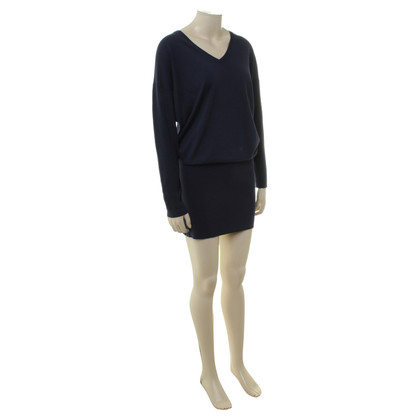 Marc Cain Knit dress in Navy