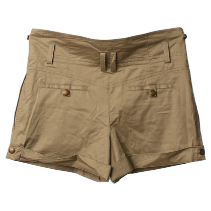 Burberry Shorts in khaki