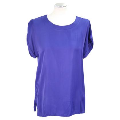 Reiss top in blue