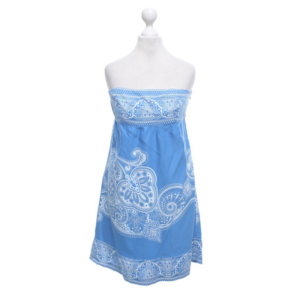 Tibi Summer dress with print