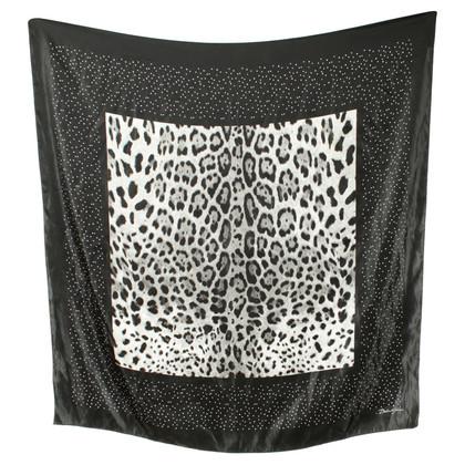 Dolce & Gabbana Handdoek met print