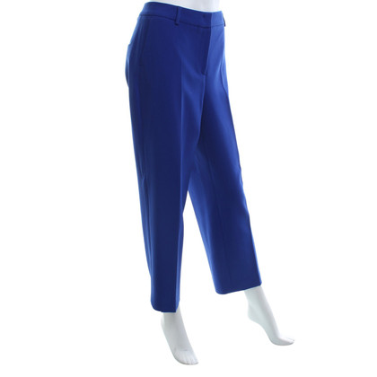 St. Emile trousers in blue