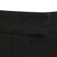 Balenciaga Kurze Hose in Schwarz