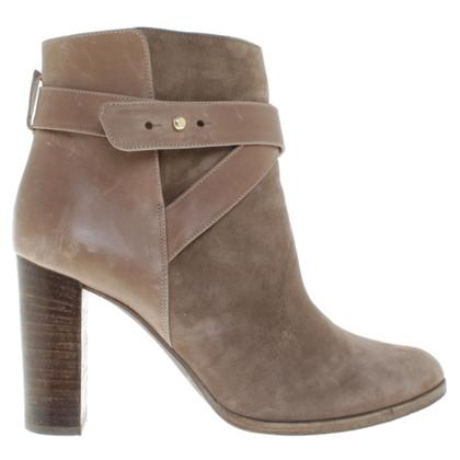 Comptoir des Cotonniers Ankle boots in beige