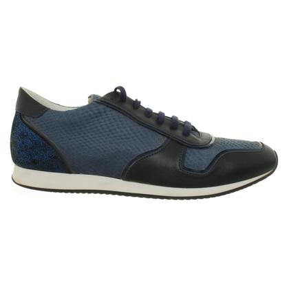 Strenesse Sneakers in Blau