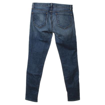 J Brand Jeans im Used-Look