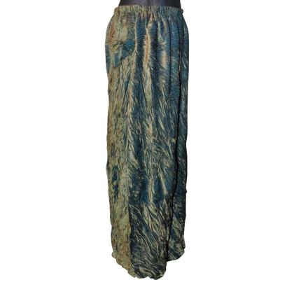 Issey Miyake skirt