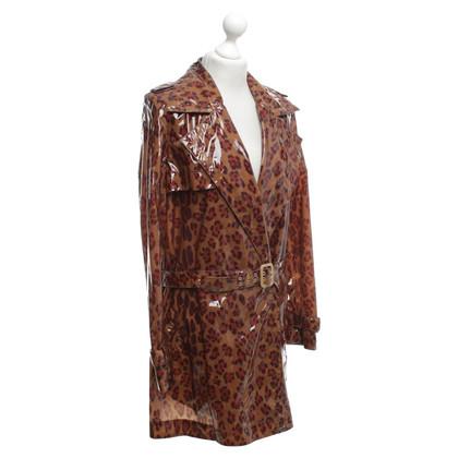 Just Cavalli Vest met luipaardpatroon