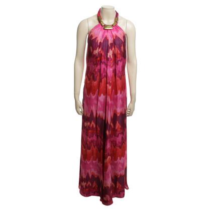 Other Designer Kay Unger - Silk Dress