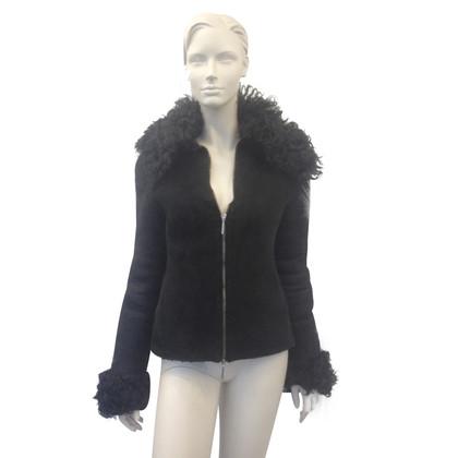 Ferre Sheepskin jacket