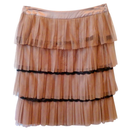 Pinko tiered Skirt