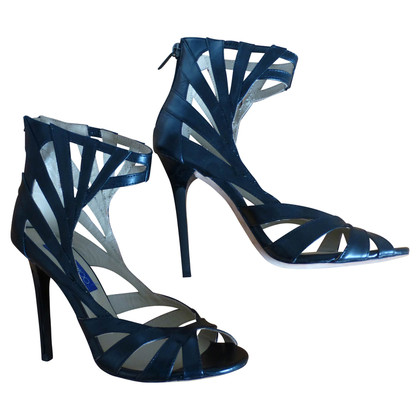 Jimmy Choo for H&M zwarte pumps