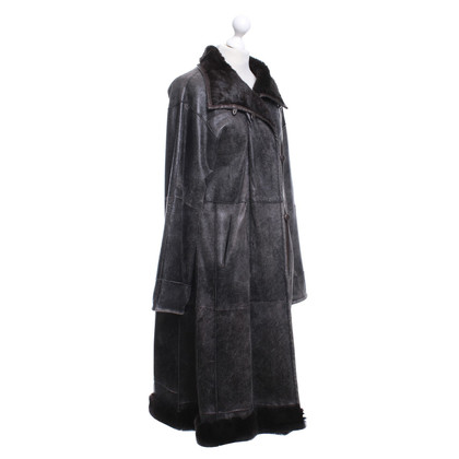 Armani Coat in vintage look