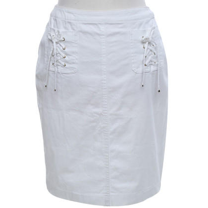 Escada Rock in White