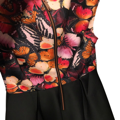 Ted Baker Kleid mit Muster