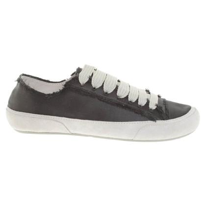 Pedro Garcia Sneakers in zwart