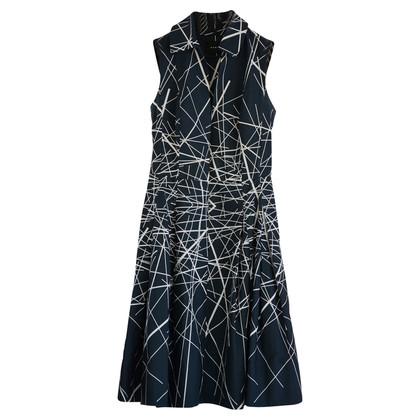 Akris Baumwoll-Kleid