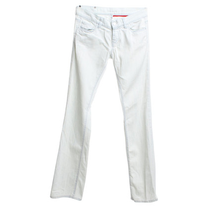 Prada Jeans with flared leg