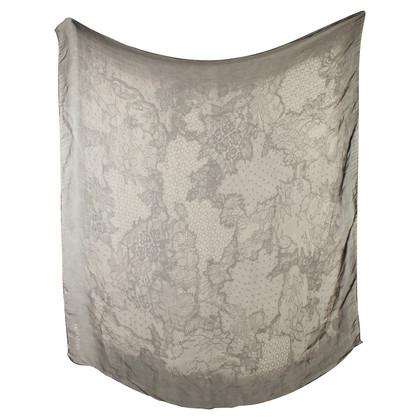 Valentino Silk cloth