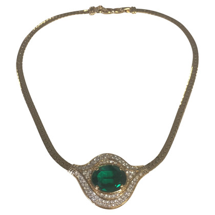 Nina Ricci Vintage necklace