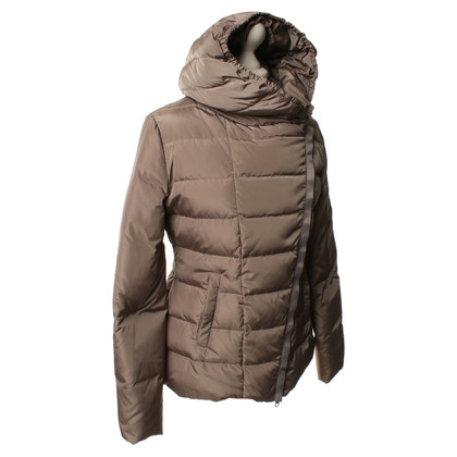 Armani Jeans Gray winter jacket