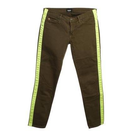 Hudson Jeans a Olive