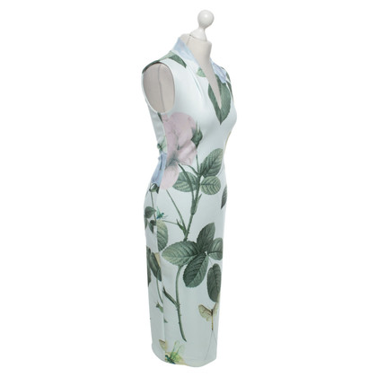 Ted Baker Dress with floral print