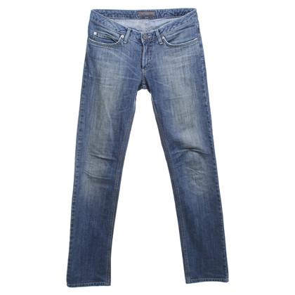 Acne Jeans in Blau
