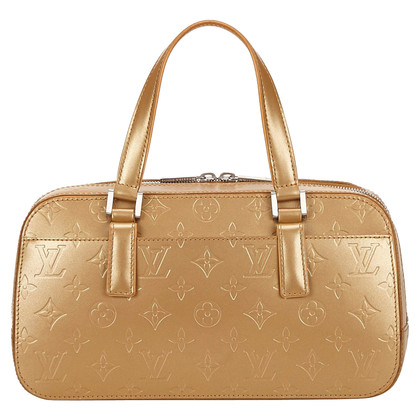 Louis Vuitton Louis Vuitton Monogram Glace Shelton