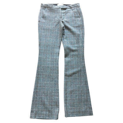 A.L.C. Checked trousers