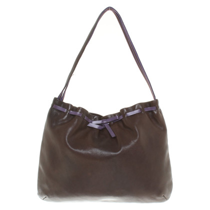 Miu Miu Handbag in brown