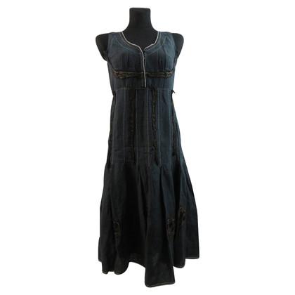 Steffen Schraut Boho dress