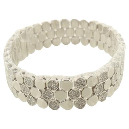 Swarovski Armband van zilver