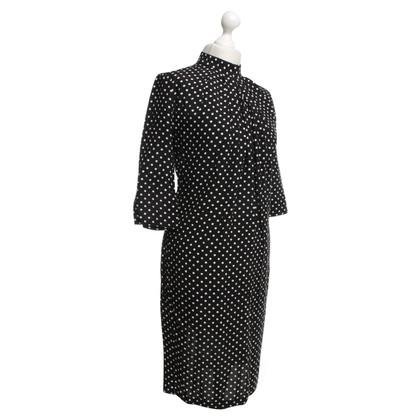 Kilian Kerner Dress with dots