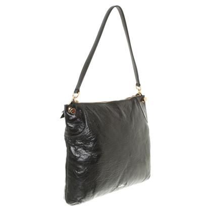 Hogan Shoulder bag in black